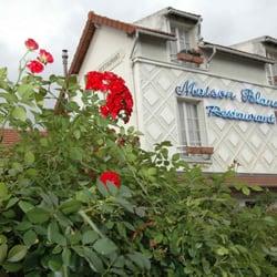 Maison Blanche, Rungis, Val-de-Marne
