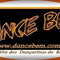 Dancebem o site dos dançarinos do Brasil, São Paulo - SP