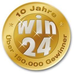 Win24 Gewinnspielservice GmbH, Hamburg