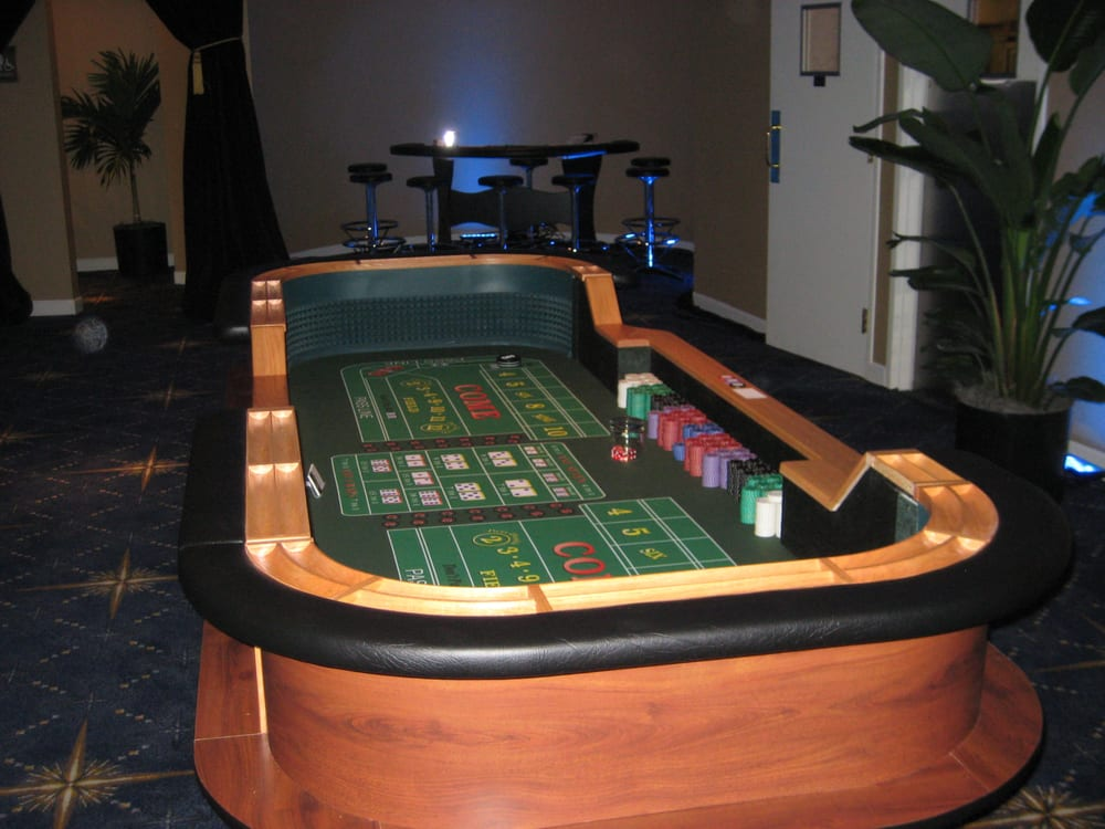 Casino game rentals ottawa seminole gambling football