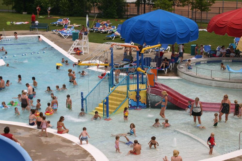 Reed Road Water Park Swimming Pools Upper Arlington Upper Arlington Oh Yelp