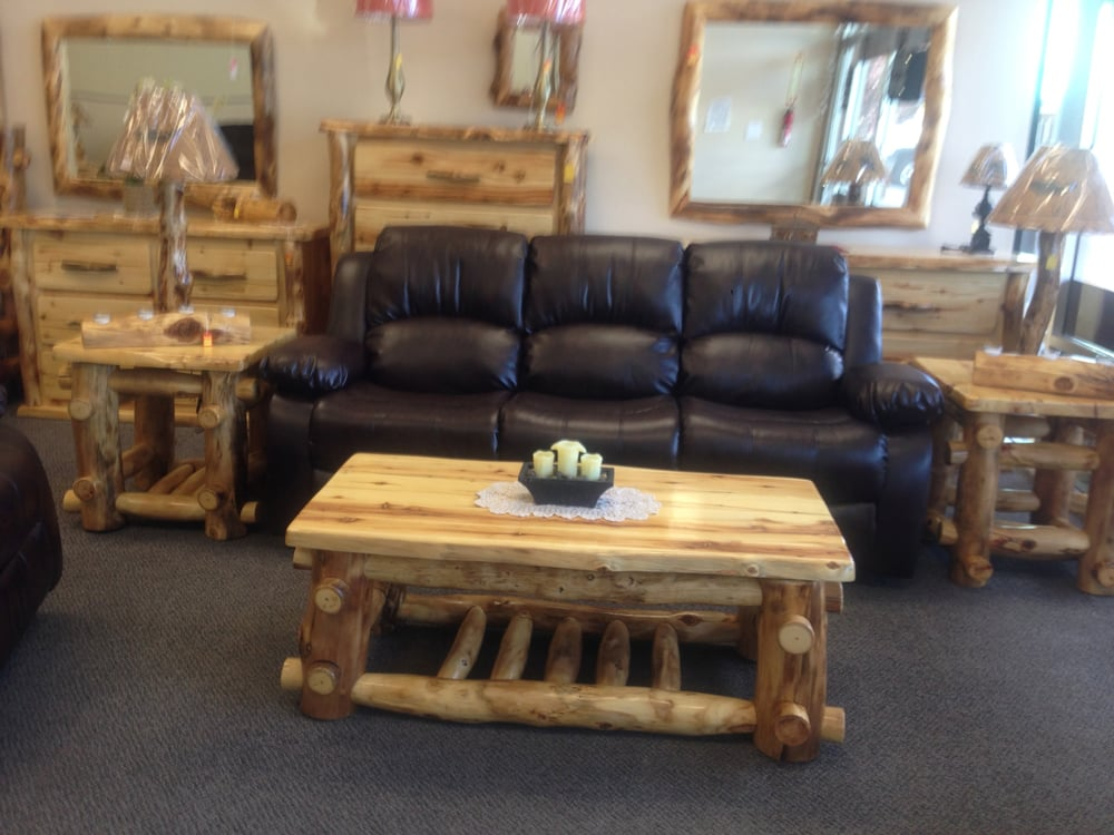 Big Bear Furniture Furniture Stores Big Bear Lake Ca Reviews Photos Yelp