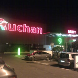 Auchan, Vélizy Villacoublay, Yvelines, France