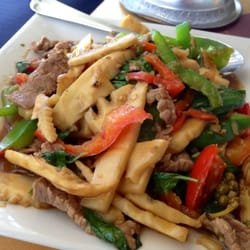 Amarin thai cuisine west san jose san jose ca for Amarin thai cuisine