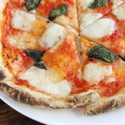 Firecrust Neapolitan Pizzeria logo