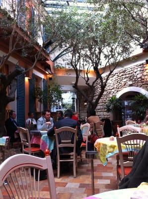 Le sud 17 me parijs paris frankrijk yelp - Restaurant le sud paris porte maillot ...