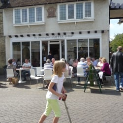 Buntingford Coffee Shop, Buntingford, Hertfordshire