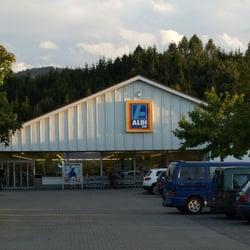 Aldi, Füssen, Bayern