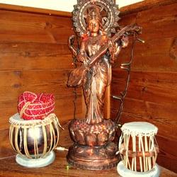 Tonino's Holzwurm Indisches und italienisches Restaurant mit, Heilsbronn, Bayern