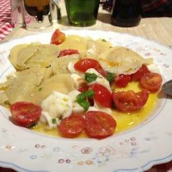 Viva la Pasta da Lidia, Mannheim, Baden-Württemberg