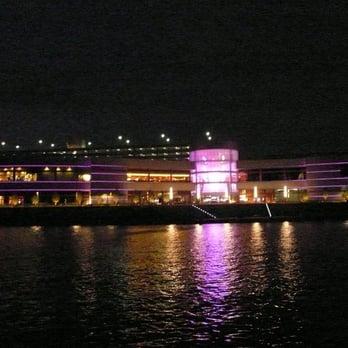 Spiral bar rivers casino