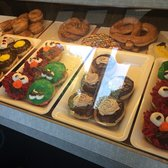 Donuts Delite Inc - Yum! - Rochester, NY, Vereinigte Staaten