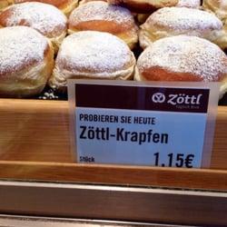 Vinzenz Zöttl, Unterhaching, Bayern