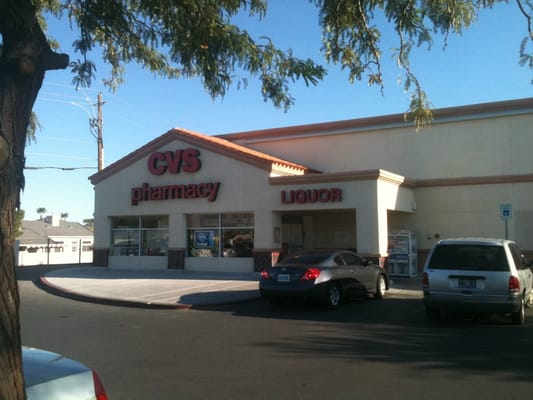 cvs pharmacy - centennial