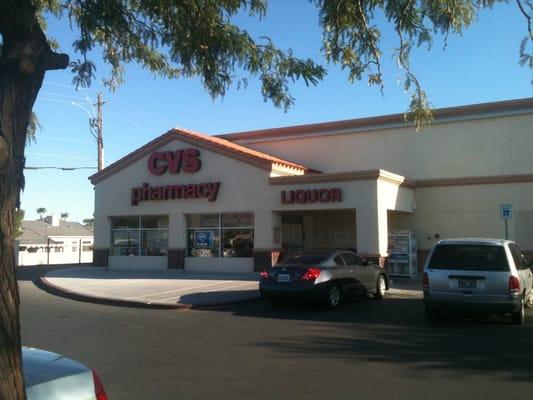 cvs pharmacy - centennial