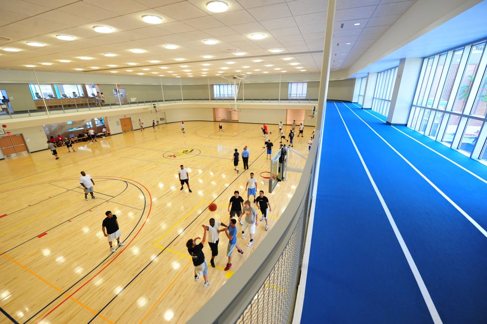 Free Indoor Basketball Courts Near Me   Basketball Scores