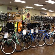 Bikes Unlimited Williamsburg Virginia BikeBeat