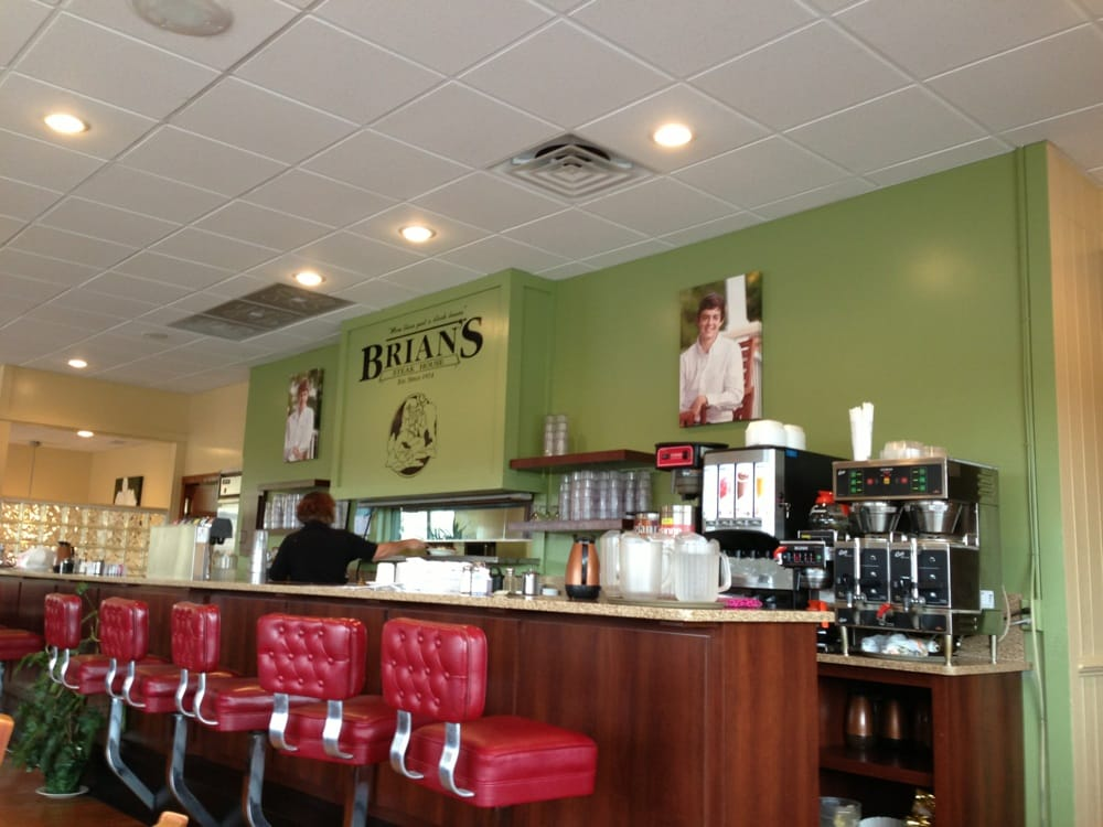 brian s steak house 12 photos restaurant grill 625 e atlantic st south hill va tats. Black Bedroom Furniture Sets. Home Design Ideas