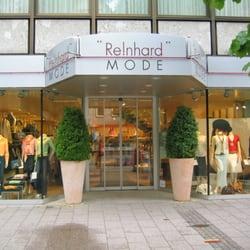 Modehaus Reinhard GmbH, Heidenheim, Baden-Württemberg, Germany