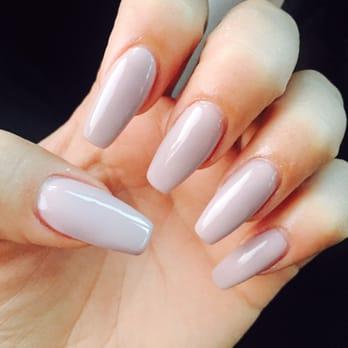 Top ballerina stiletto nails images for pinterest tattoos for Acrylic toenails salon
