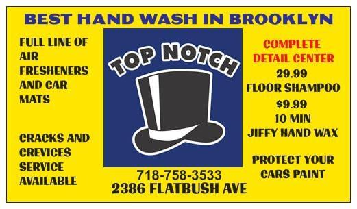 Brooklyn Oil Change Car Wash
