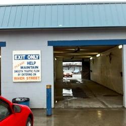Self Serve Car Wash Troy Mi