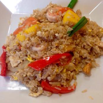 Pad Thai Cafe Boylston Street Boston Ma