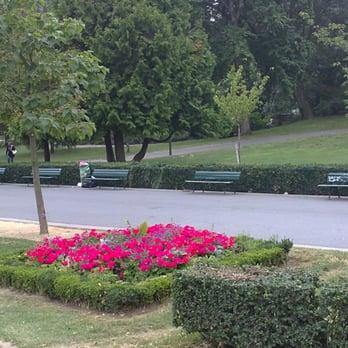Les jardins du trocad ro 37 photos jardin botanique for Entretien jardin du souvenir