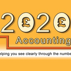 2020 Accounting, Wallingford, Oxfordshire