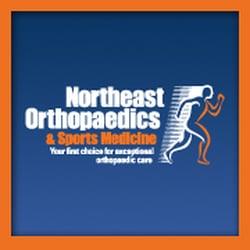 Northeast Orthopaedics Sports Medicine logo