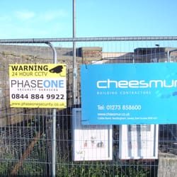 Phase One Security, Bexhill-on-Sea, East Sussex