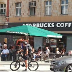 Starbucks geschlossen coffee shop steglitz berlin for Outlet berlin steglitz
