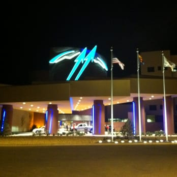 Arizona casinos near flagstaff