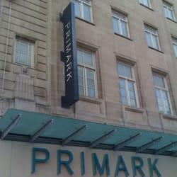 Primark, Liverpool, Merseyside