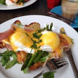 Lumiere Cafe Surry Hills Sydney