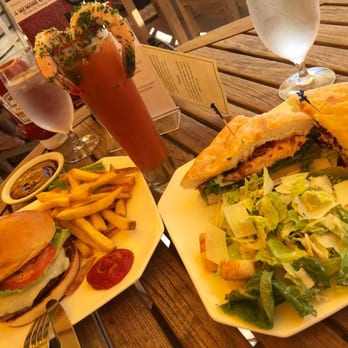 Savory Burger Long Beach Ca