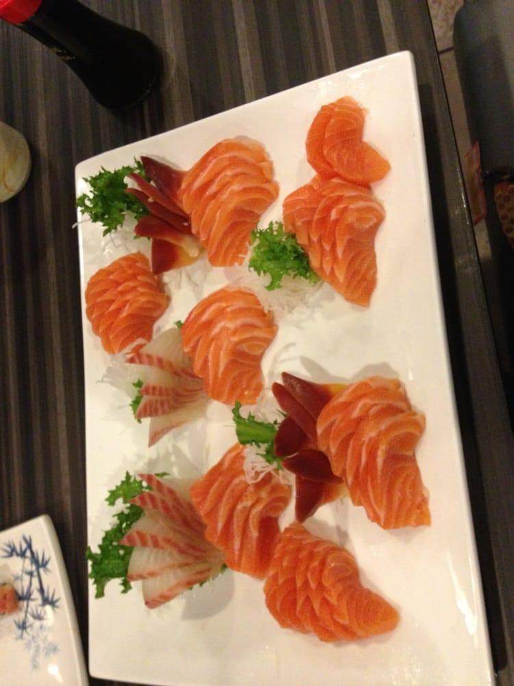 Aji sai japanese restaurant 10 fotos cocina japonesa for Aji sai asian cuisine