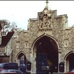 City Of London Cemetery & Crematorium, London