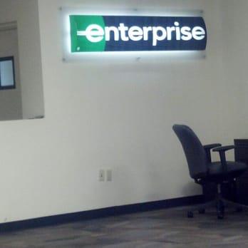 Enterprise Rent A Car Winter Park Fl