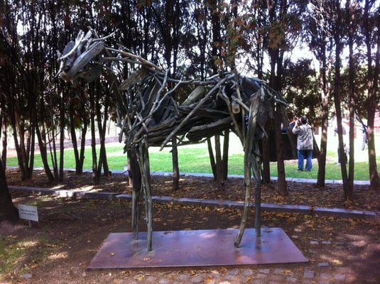 Minneapolis Sculpture Garden 107 Reviews Art Galleries Minneapolis Mn Photos Yelp
