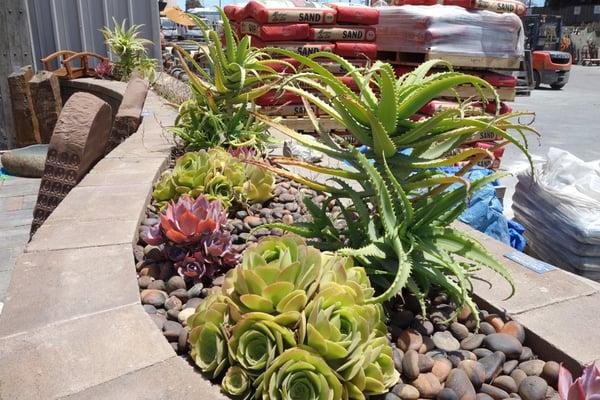 Lyngso Garden Materials Redwood City