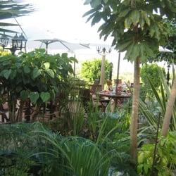 Restaurante La Villa Romana, La Nucia, Alicante