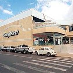 Cine Marti Shopping, Ourinhos - SP