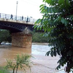 rio Paraiba do Sul by lidia