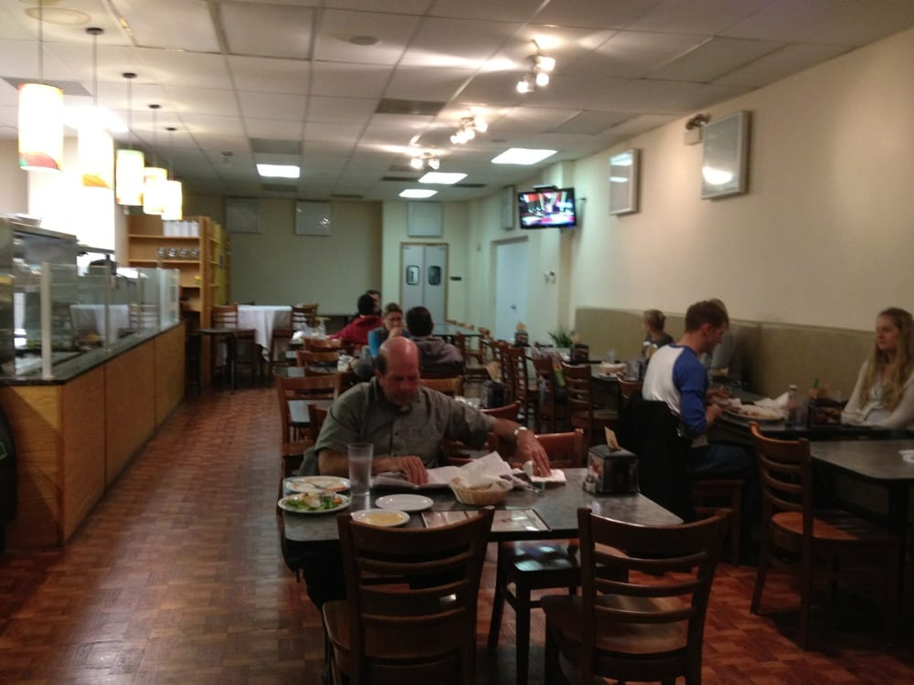 Zizi S Cafe Yelp