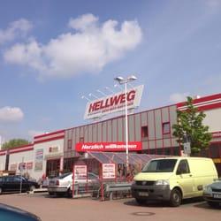 Hellweg Die Profi-Baumärkte, Berlin