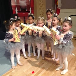 Beverly Hills Ballerina Dance Academy - Beverly Hills, CA, United States. Mice in the Nutcracker 2015 Beverly Hills