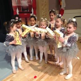 Beverly Hills Ballerina Dance Academy - Beverly Hills, CA, United States. Mice in the Nutcracker 2015 Beverly Hills