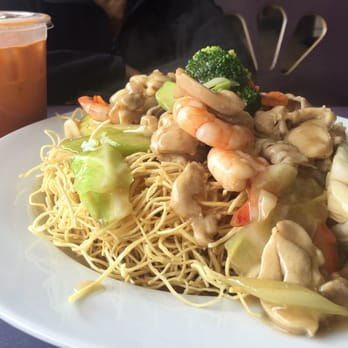 Thai Food Daly City Ca