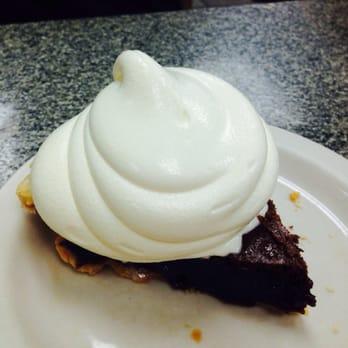 Blue Bonnet Cafe Desserts Marble Falls Tx Reviews